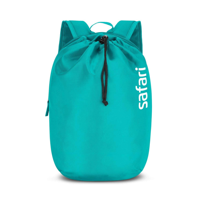 SAFARI 15 Ltrs Sea Blue Casual Backpack (DAYPACKNEO15CBSEB) product image