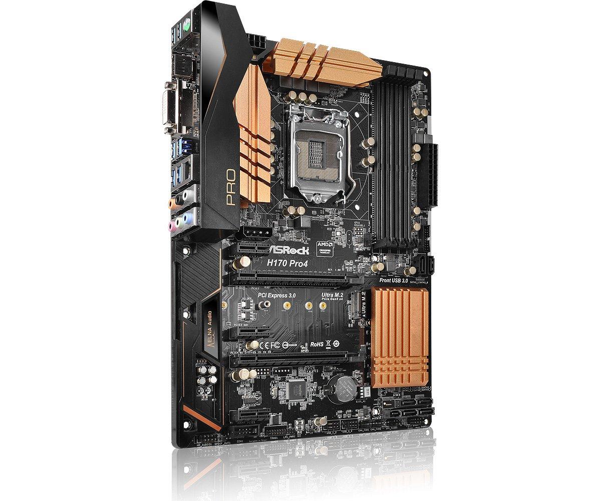 ASRock H110M-ITX/D3 Realtek Audio Drivers for Mac