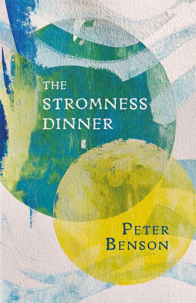 Image result for the stromness dinner peter benson