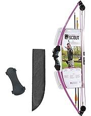 Bear Archery Scout Bow Set