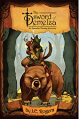The Sword of Demelza Kindle Edition
