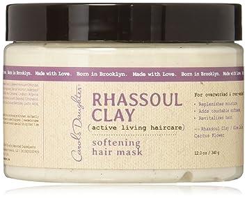 Carols daughter rhassoul clay reviews