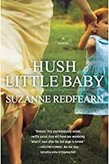 Hush Little Baby Paperback
