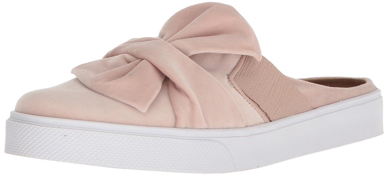 KAANAS Women's Malibu Slide Bow Sneaker B077JH5FP6 7 B(M) US|Nude