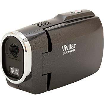 amazon com vivitar dvr 810hd 8 1 megapixel digital video recorder rh amazon com vivitar dvr 810hd instruction manual vivitar dvr 810hd instruction manual