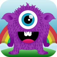Monsters Videos, Games, Photos, Books & Activities for Kids by Playrific