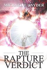The Rapture Verdict Kindle Edition