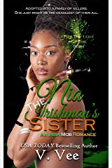 Nia: The Irishman's Sister: Nia and Carrick Part One (For The Love of the Irish) Paperback