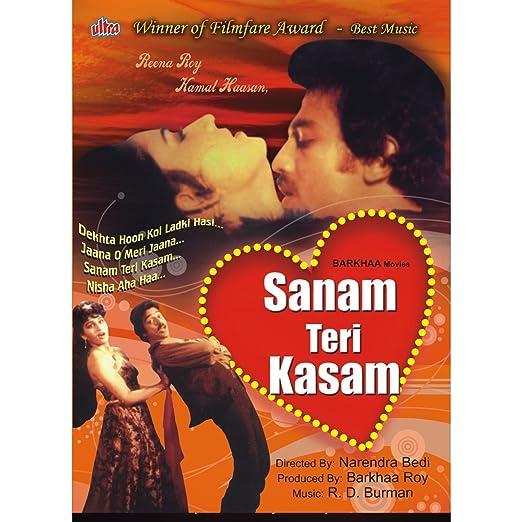 Sanam Teri Kasam Movie Download Dual Audio Hindi