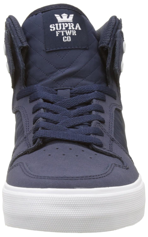 Supra Sneaker Vaider LC Sneaker Supra B01NH58JXV 10.5 M US Midnight-white 267b8e
