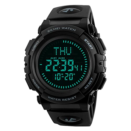 military watch with compass amazon com