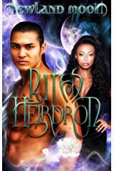 Rites of Heirdron: Science Fantasy Romance Kindle Edition