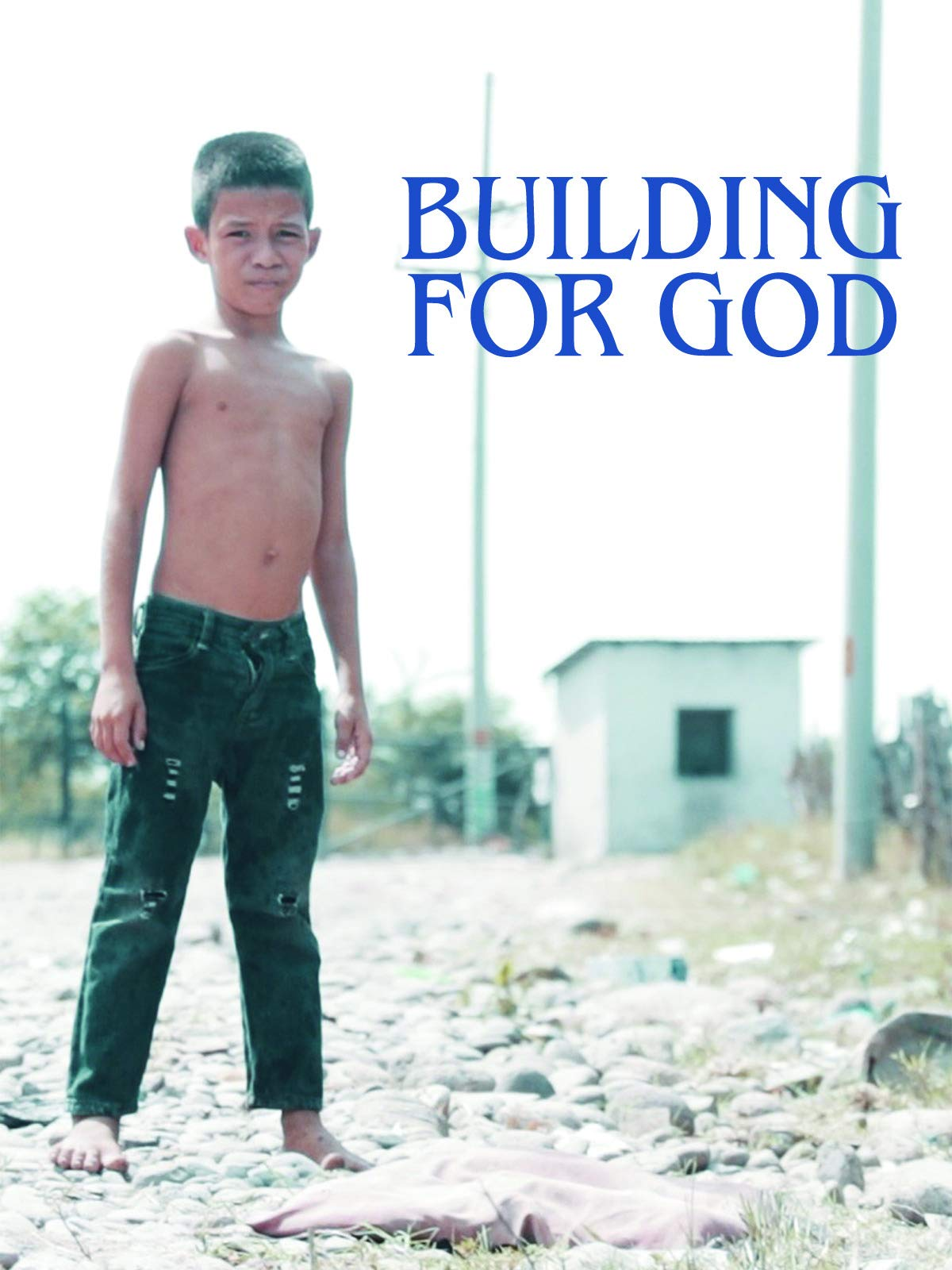 Building for God on Amazon Prime Video UK