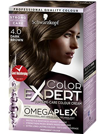 Hair Colour Amazoncouk