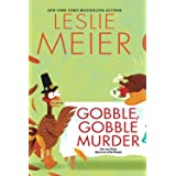 Gobble, Gobble Murder (A Lucy Stone Mystery)
