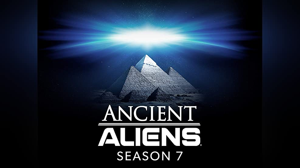 Ancient Aliens - Season 7