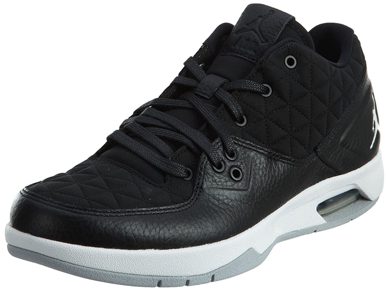 Noir (noir   blanc-wolf gris) Nike 845043-010 Chaussures de Sport Homme 45.5 EU