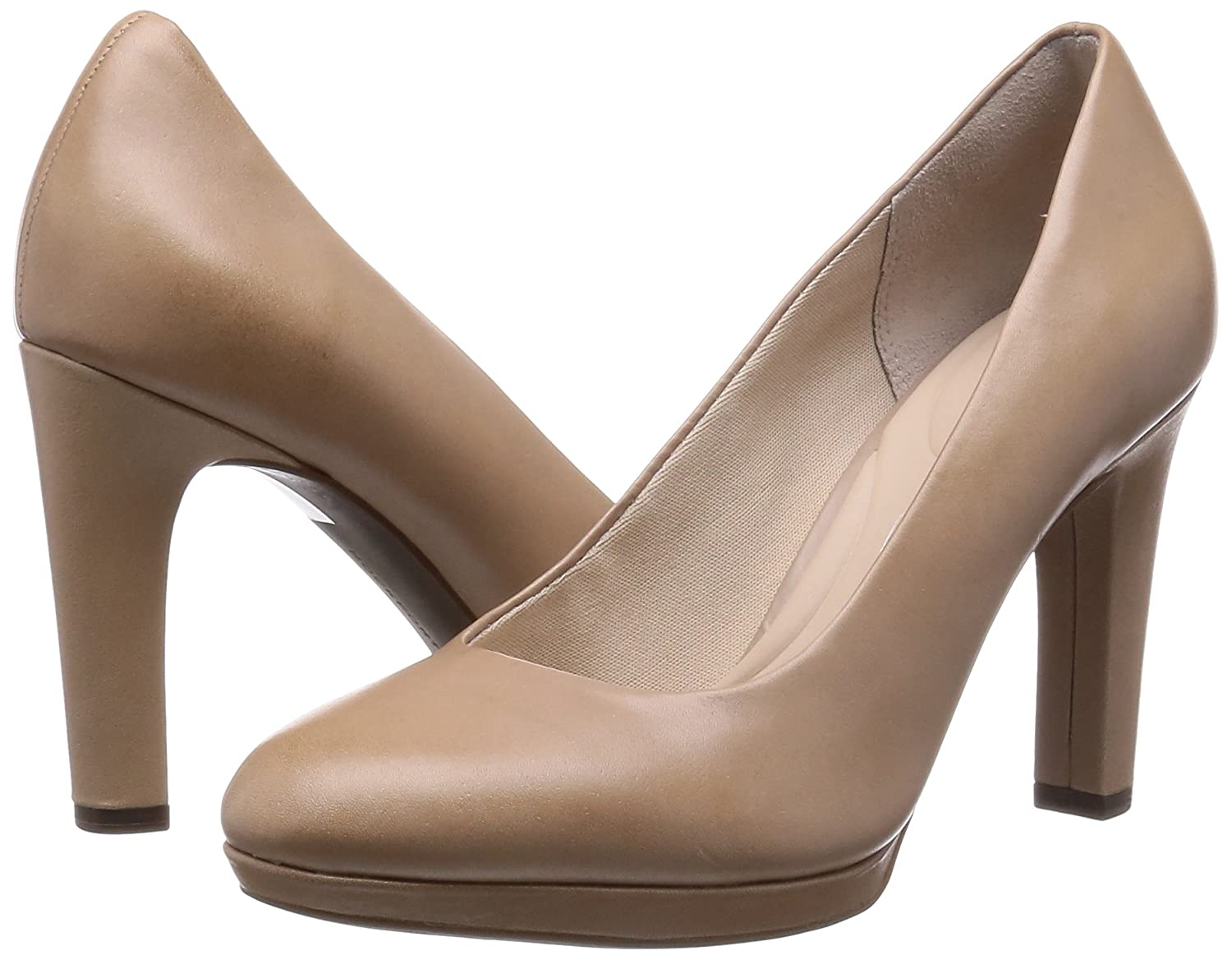 Rockport Damen Ally Plain Pump Pumps Pumps Pumps 00b871