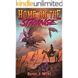 Home on the Strange (Cowboys & Cthulhu Book 2)