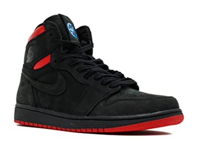 huge selection of 1565f 802f8 ... discount nike air jordan 1 retro high og q54 mens basketball trainers  ah1040 sneakers shoes size