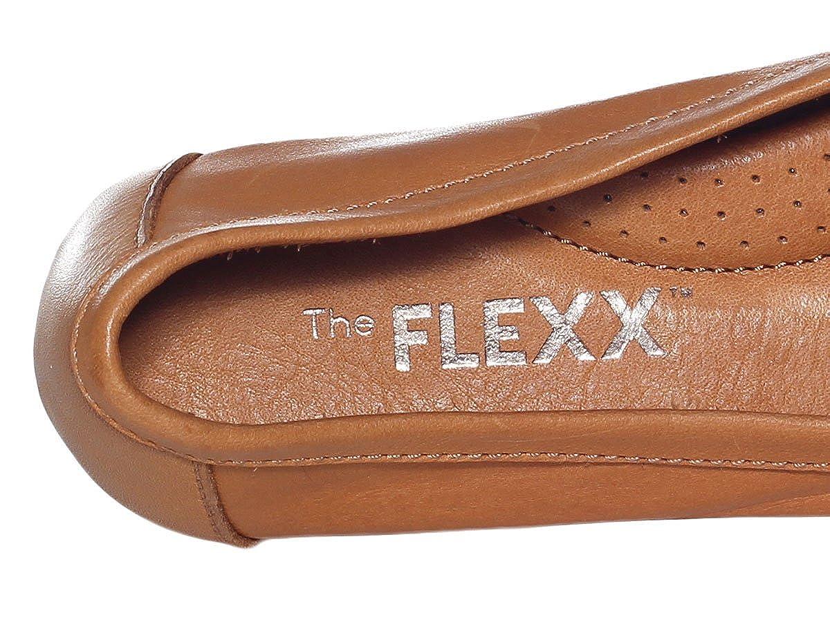 The Flexx Schuhe Mocassino Call Penny 2018 Damenschuhe B165-20 Vacchetta Cognac Primavera Estate 2018 Penny - e0bd44