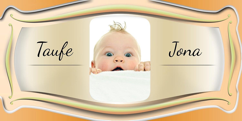Kartenparadies Einladungskarte Taufeinladung Taufkarte Streifbogen, hochwertige Einladung Einladung Einladung zur Taufe inklusive Umschläge   100 Karten - (Format  215x105 mm) Farbe  Rosa B01MRBYJAJ | Offizielle  | Stil  | Neues Produkt  aa68e5