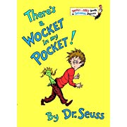 There's a Wocket in my Pocket (Bright & Early Books(R))