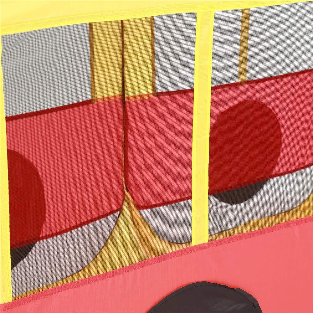 11df55ce215 ... ROOKLY ROOKLY ROOKLY Tienda para Niños Juego De Coches De Gran Tamaño  La Casa Los Niños