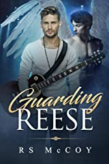 Guarding Reese: A Second Chance Angel Novella Paperback