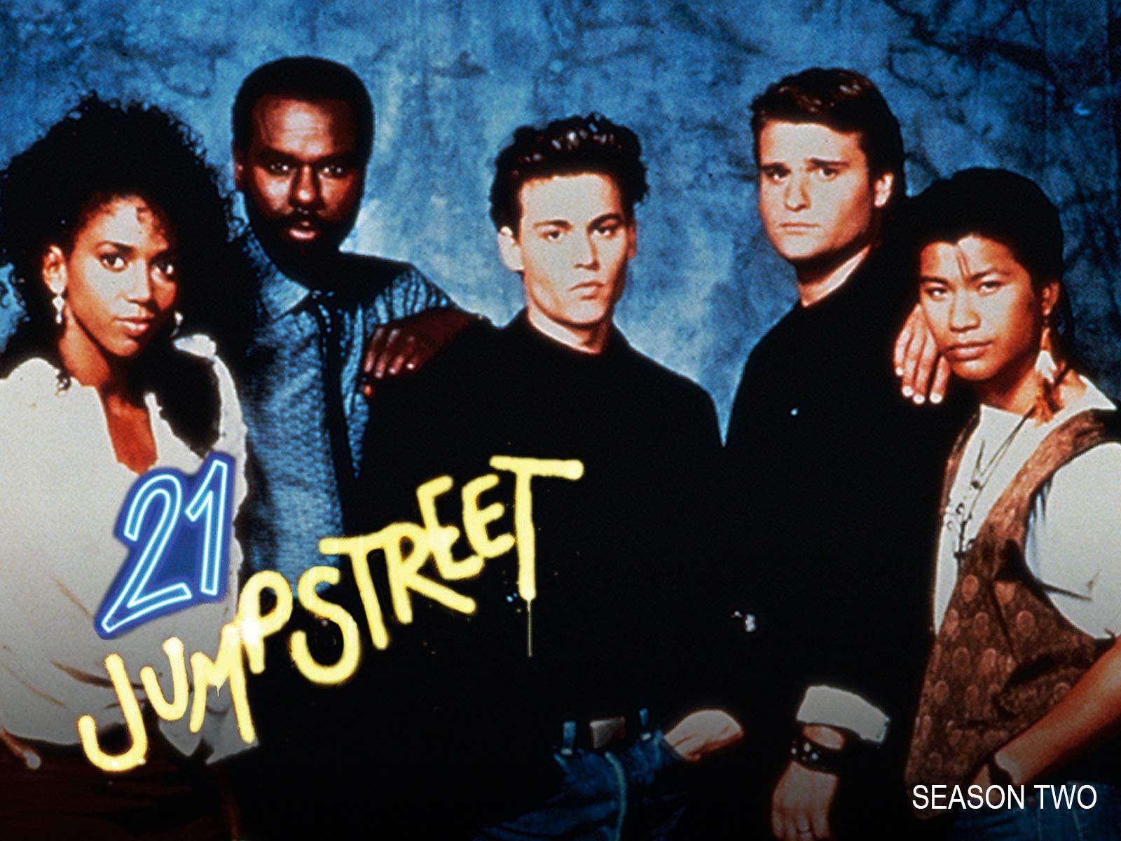 21 Jump Street on Amazon Prime Video UK