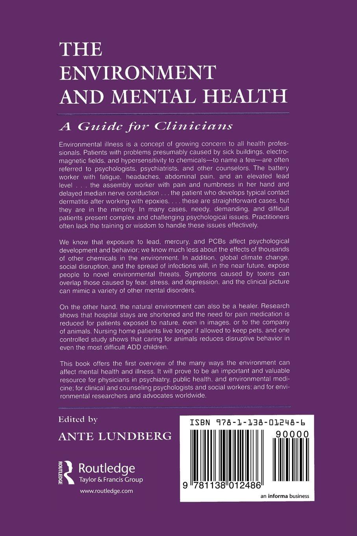 What is mental health nursing?