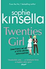 Twenties Girl Paperback