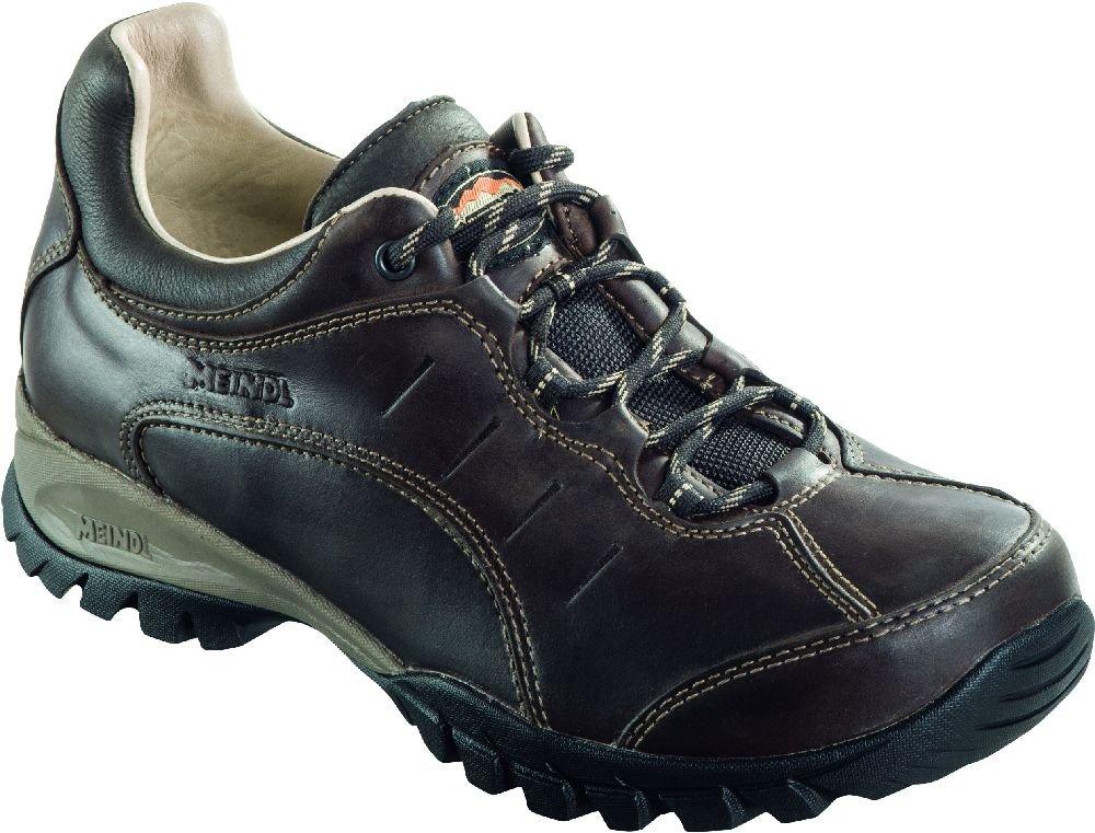 Meindl Schuhe Murano Men - braun