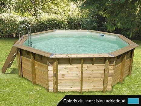 prix piscine hors sol Évron