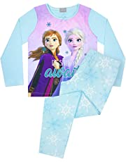 Vanilla Underground Disney Frozen 2 Elsa and Anna Destiny Awaits Girls Sleep Set