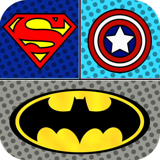 512x512 superhero logo pictures free download. Black Bedroom Furniture Sets. Home Design Ideas