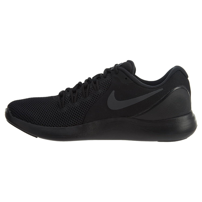 Zapatillas de running Lunar para para para hombre Nike Negro / Blanco-Cool Gris 11 f6a370