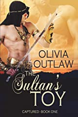 Captured (The Sultan's Toy) Paperback