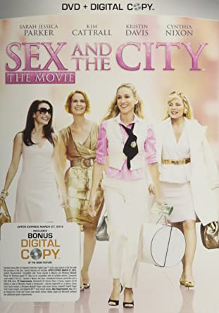 Sex and the city movie uncut