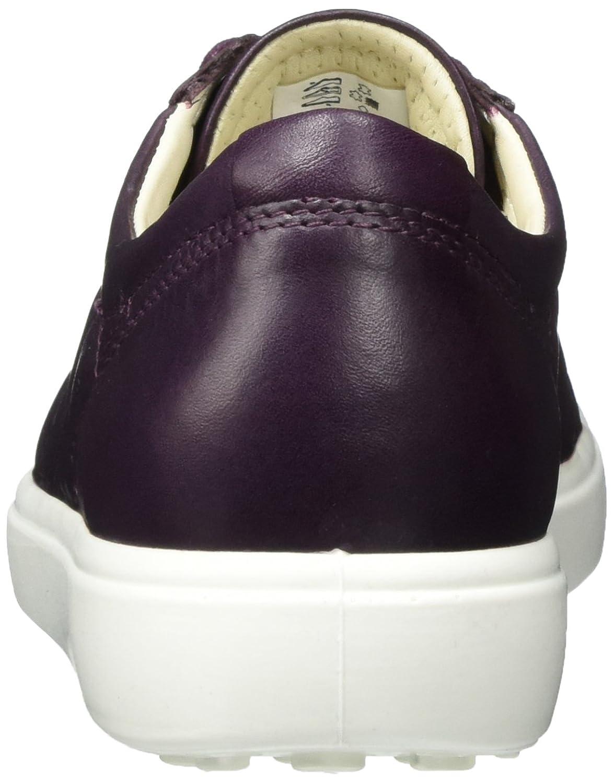 Ecco Ecco Ecco Damen Soft 7 Ladies Sneaker Violett (Mauve) b45131