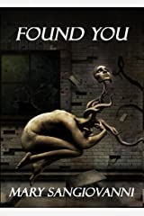 Found You (The Hollower Trilogy Book 2) Kindle Edition