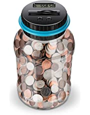 Amazon Com Money Banks Toys Amp Games