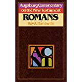 Romans (Augsburg Commentary on the New Testament)