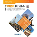 29 CFR 1926 OSHA Construction Industry Regulations & Standards January 2021 Edition
