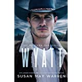 Wyatt: The Montana Marshalls - an inspirational romantic suspense family series