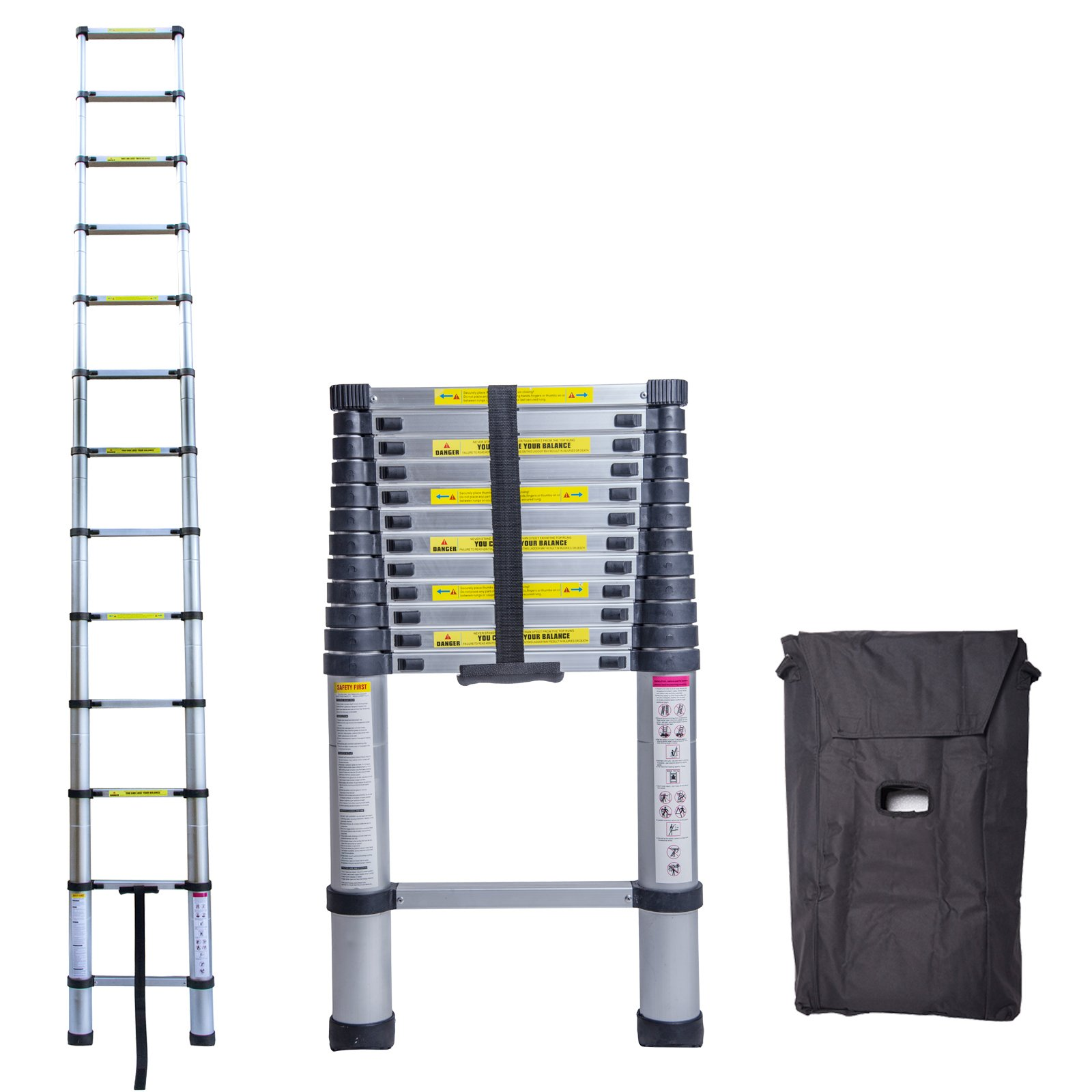Best Rated In Telescoping Ladders Amp Helpful Customer