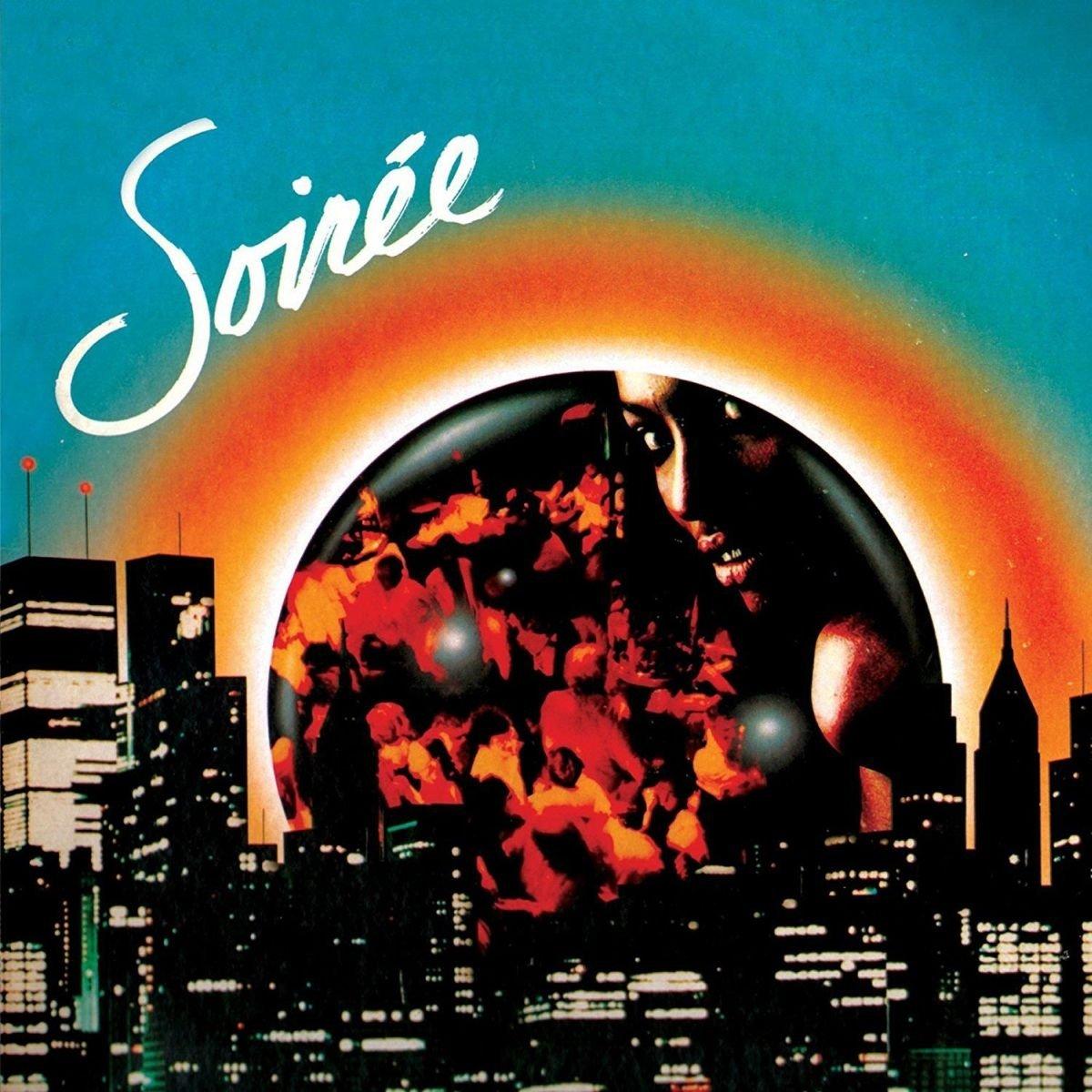 CD : Soirée - Soiree (CD)