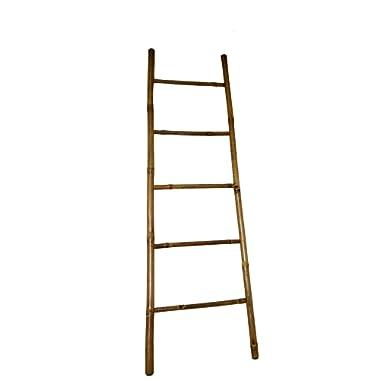 Bamboo Ladder, 60H