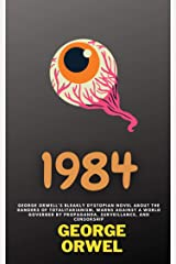 1984 : 1949 edition Kindle Edition