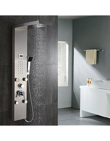 Juegos de grifería para bañera y ducha | Amazon.es